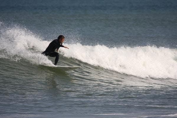 nereid(ネレイド) (舞鶴市 サーフショップ・サーフィンスクール その他)の「【半日・午前】初心者・お一人様歓迎!サーフィンの基本レッスン」の画像