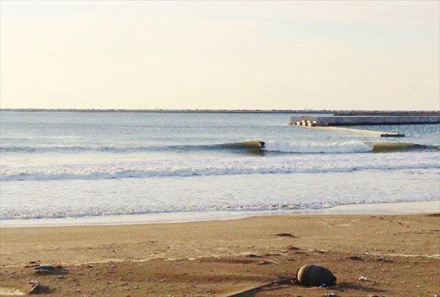 CARLSBAD(カールスバッド) (石巻市 サーフィン体験)の「【石巻・東松島 サーフィン体験】講師がフルサポート!気軽に波乗りを楽しもう!」の画像