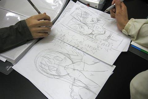 東京 アート スクール