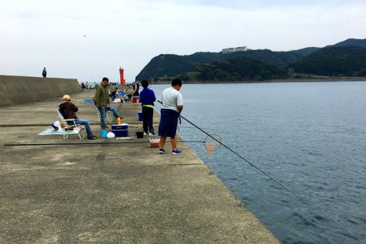釣具 屋 和歌山