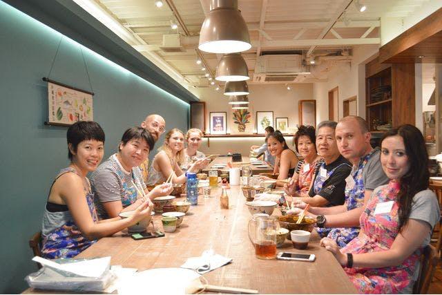 料理 教室 沖縄