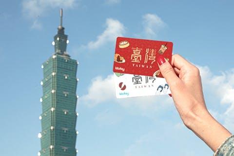 台湾電子マネーカード】台湾電子マネーカード 一カー通(iPASS 一卡通 ...