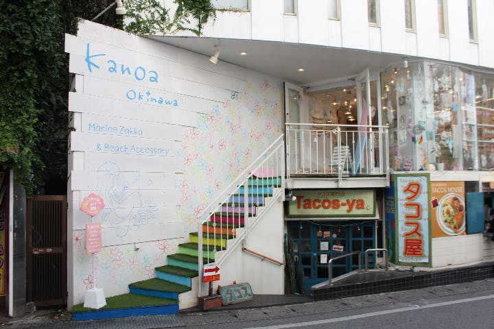 Kanoa(カノア)国際通り店|ネット予約ならアソビュー!