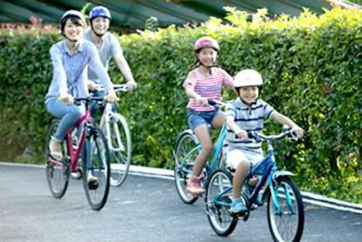 スポーツ センター サイクル 関西