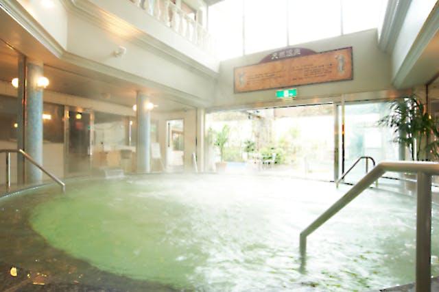 サウナ 神戸