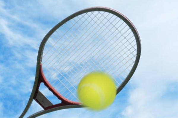テニスコートレンタル