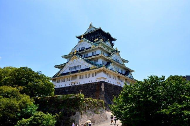 河原町・烏丸・大宮周辺の日本の城・城跡