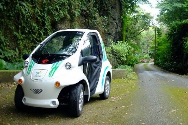 超小型車・超小型モビリティ