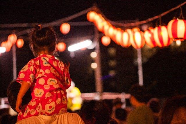 九州のお祭り