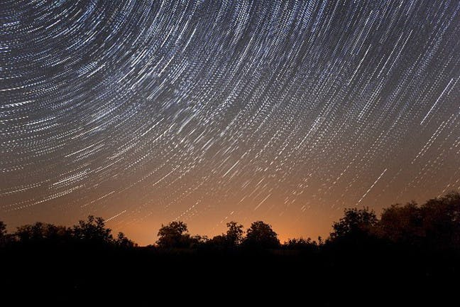 長野県の天体観測