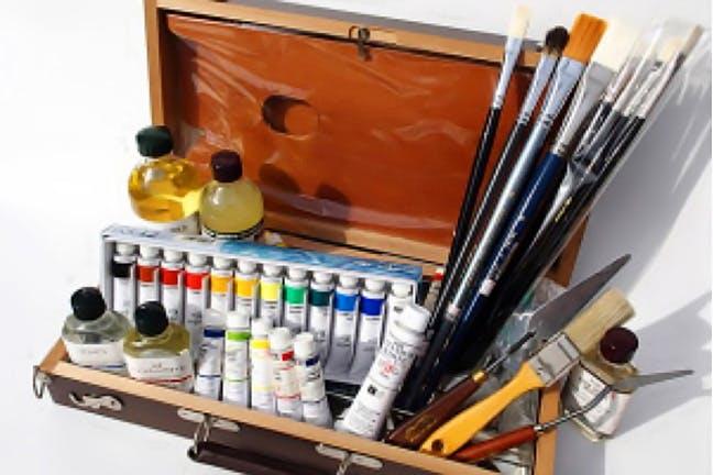 坂戸市の絵画教室・アートスクール