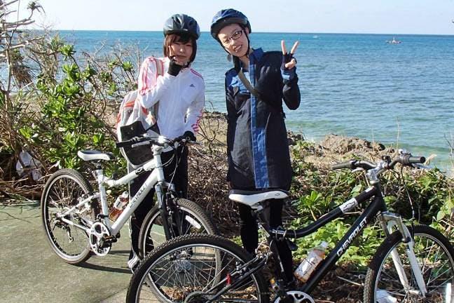東北のサイクリング・ツーリング・ポタリング