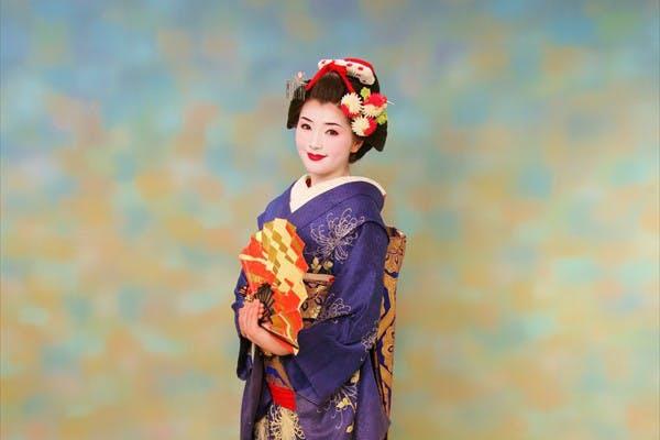 南区(福岡市)の日本舞踊