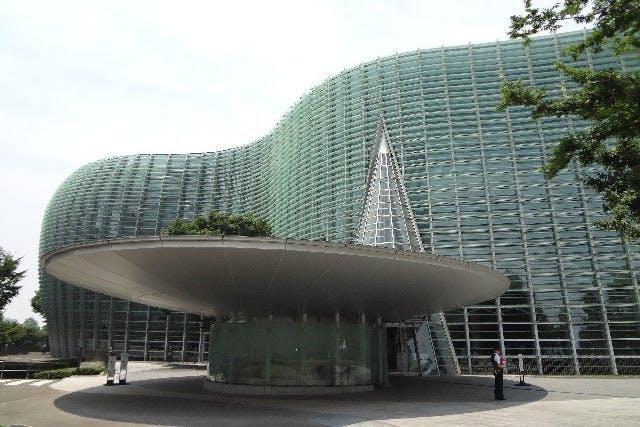 神奈川県の美術館