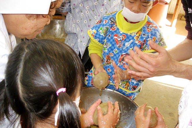 千葉・市原の料理教室