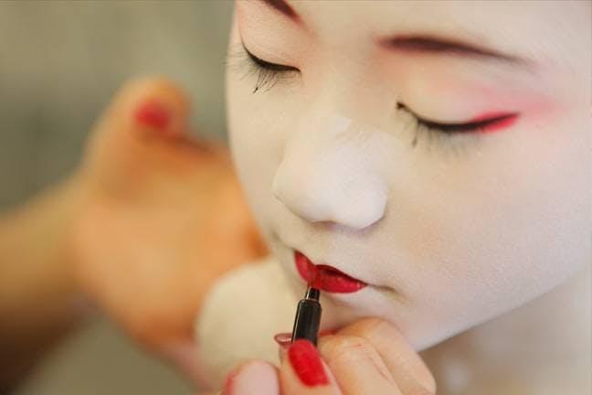 関東の花魁体験・舞妓体験