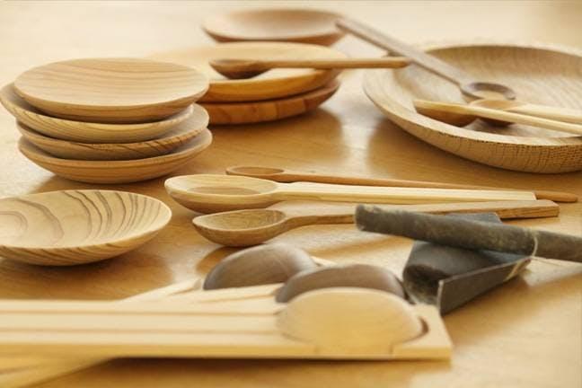 伊賀市の木工教室