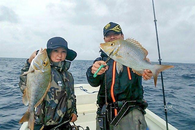 釣り その他