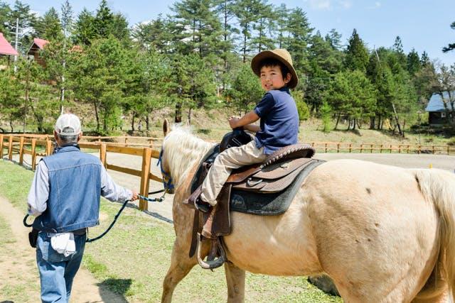 宮城県の乗馬 その他