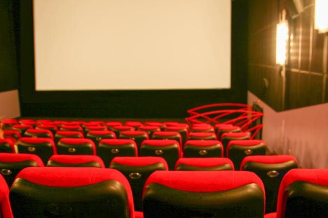 映画館・シアター