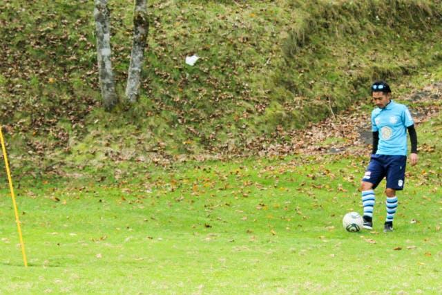 宇都宮・さくらのフットゴルフ