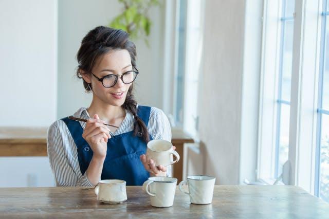 オリジナルマグカップ・食器
