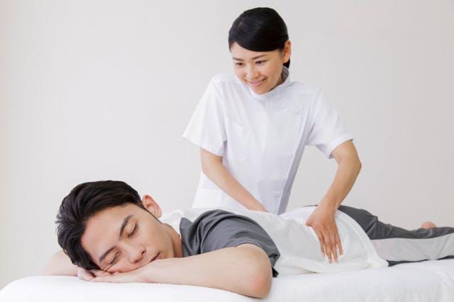 大阪駅・梅田駅・福島・淀屋橋・本町のエステ・マッサージ その他