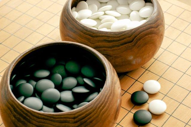 福井県の囲碁教室