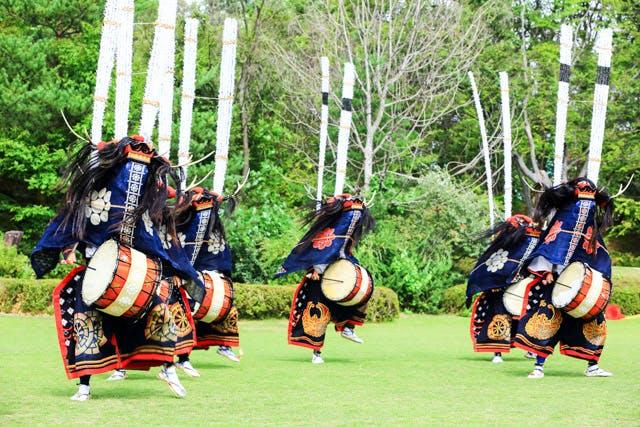 福島県の日本の伝統文化 その他