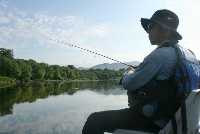 栃木県の川・渓流・湖釣り