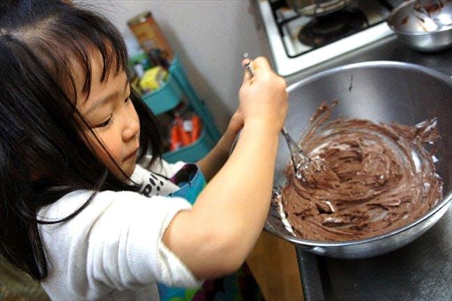 上野・浅草・両国のお菓子作り教室