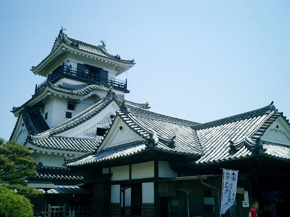 本山町(長岡郡)
