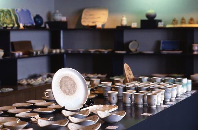 木彫民芸品