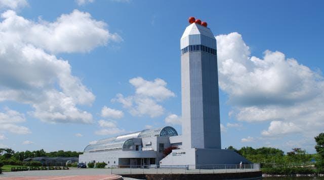 標津サーモン科学館