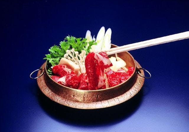 米沢牛料理