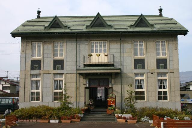 桑島記念館
