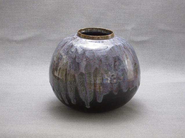 成島焼和久井窯