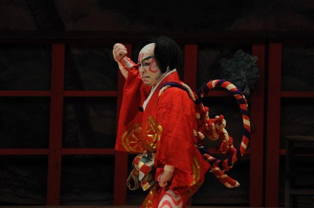 鮭川歌舞伎