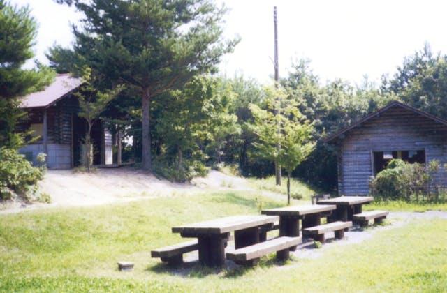 森林スポーツ公園キャンプ場