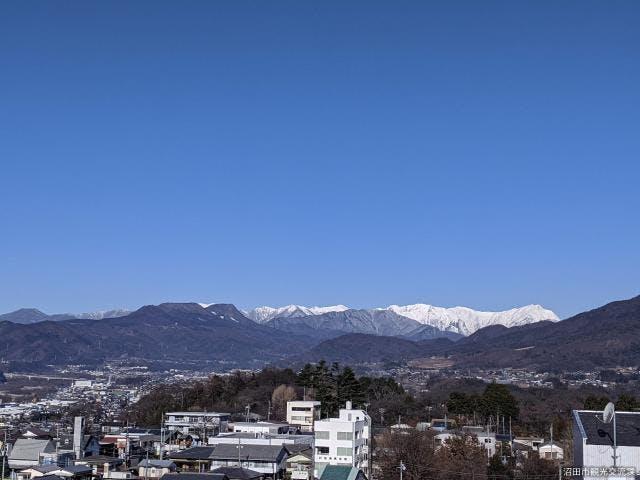 TERRACE沼田7階