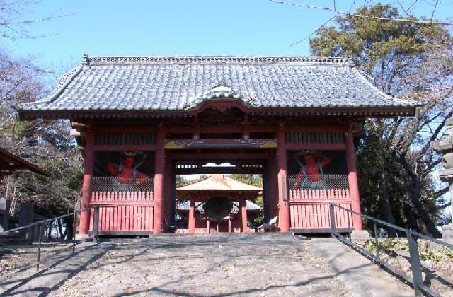 石山観音堂
