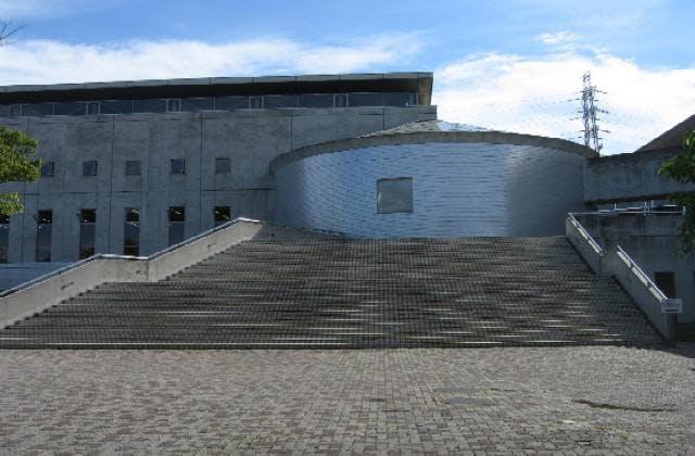 久喜市総合体育館第1体育館