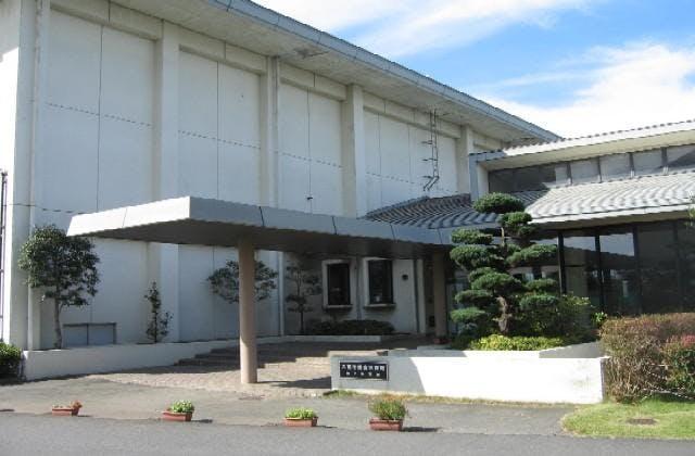 久喜市総合体育館第2体育館