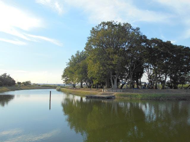 中川やしお水辺の楽校