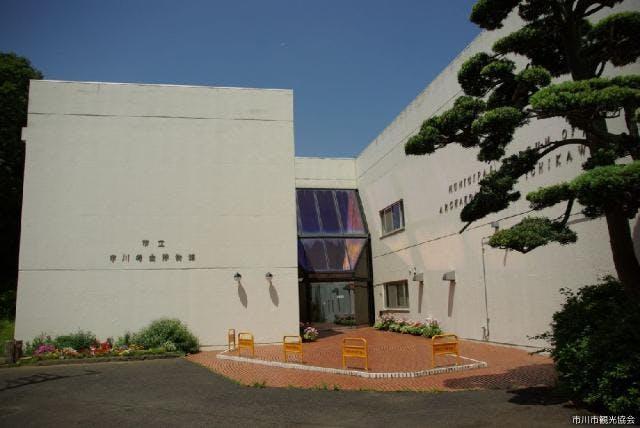 市川考古博物館