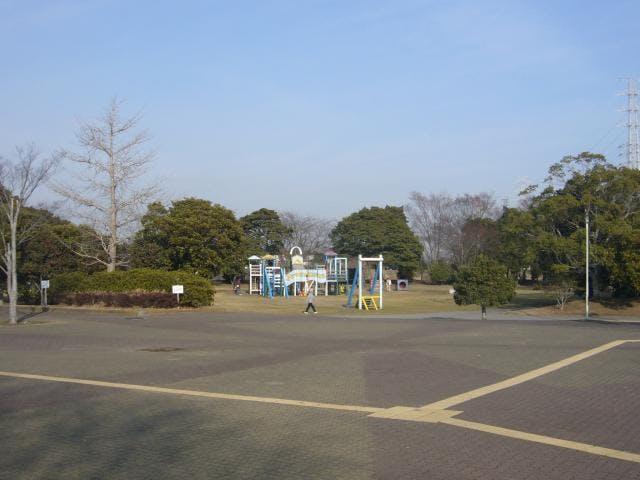小櫃堰公園