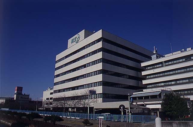 花王東京工場