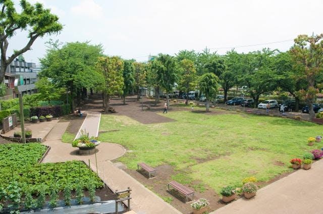 三鷹市農業公園