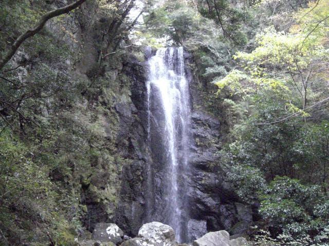 白雲の滝1
