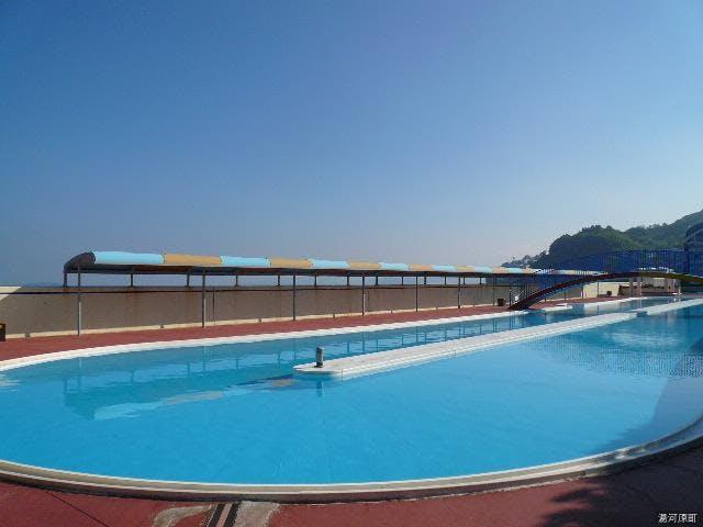 海浜公園プール